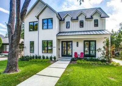 Caruth Homes Northridge image